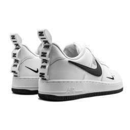 Air Force 1 LV8 Utility White UL--Limited Resell