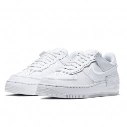 Air Force 1 Shadow Triple White-CI0919-100-Limited Resell