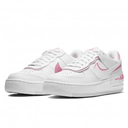 Air Force 1 Shadow Magic Flamingo-CI0919-102-Limited Resell