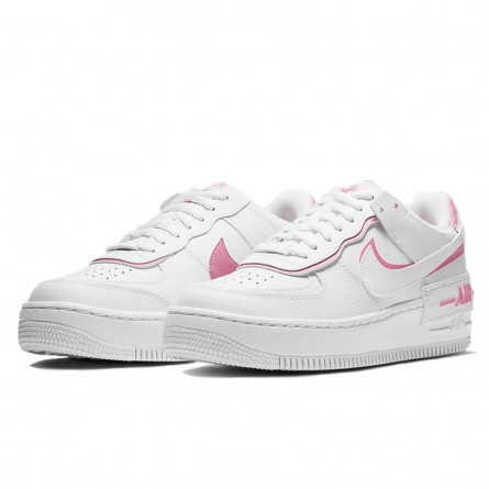 Air Force 1 Shadow Magic Flamingo--CI0919-102-Limited Resell