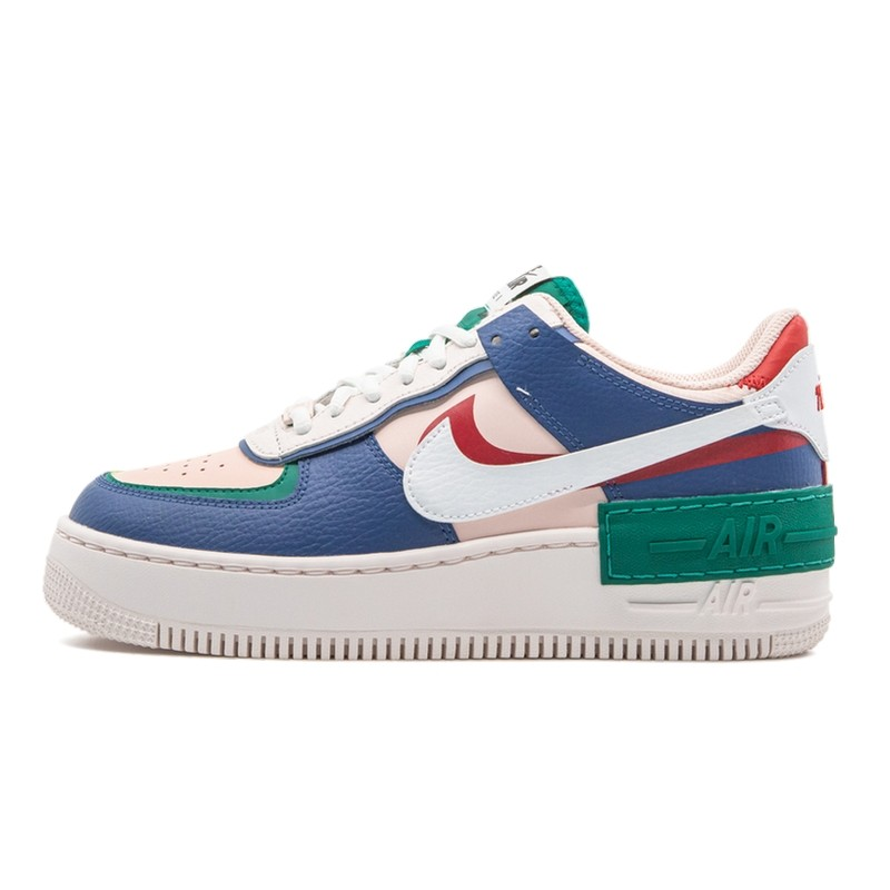 Air Force 1 Shadow Marine Mystique-CI0919-400-Limited Resell