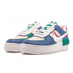 Air Force 1 Shadow Marine Mystique--CI0919-400-Limited Resell