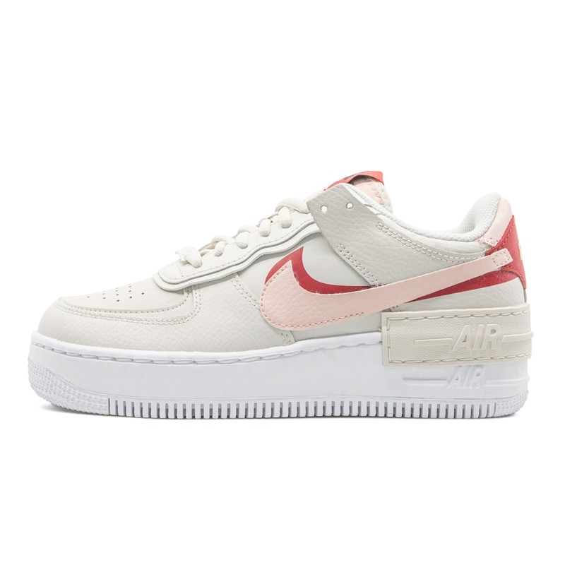 Air Force 1 Shadow Phantom Echo Pink Red--CI0919-003-Limited Resell