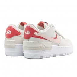 Air Force 1 Shadow Phantom Echo Pink Red-CI0919-003-Limited Resell