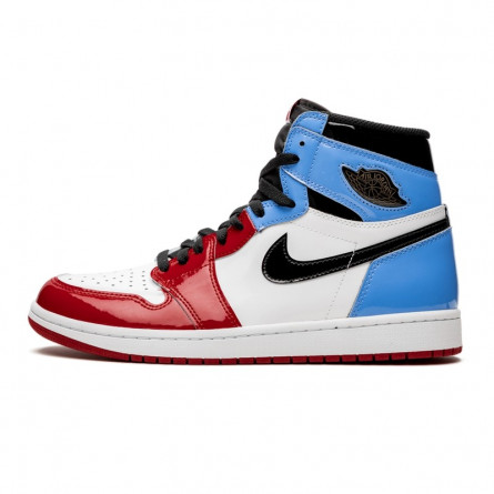 Air Jordan 1 Retro High Fearless OG