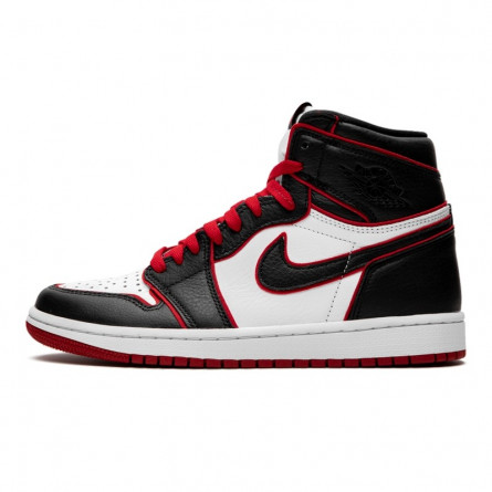 Air Jordan 1 Retro High Bloodline-555088-062-Limited Resell