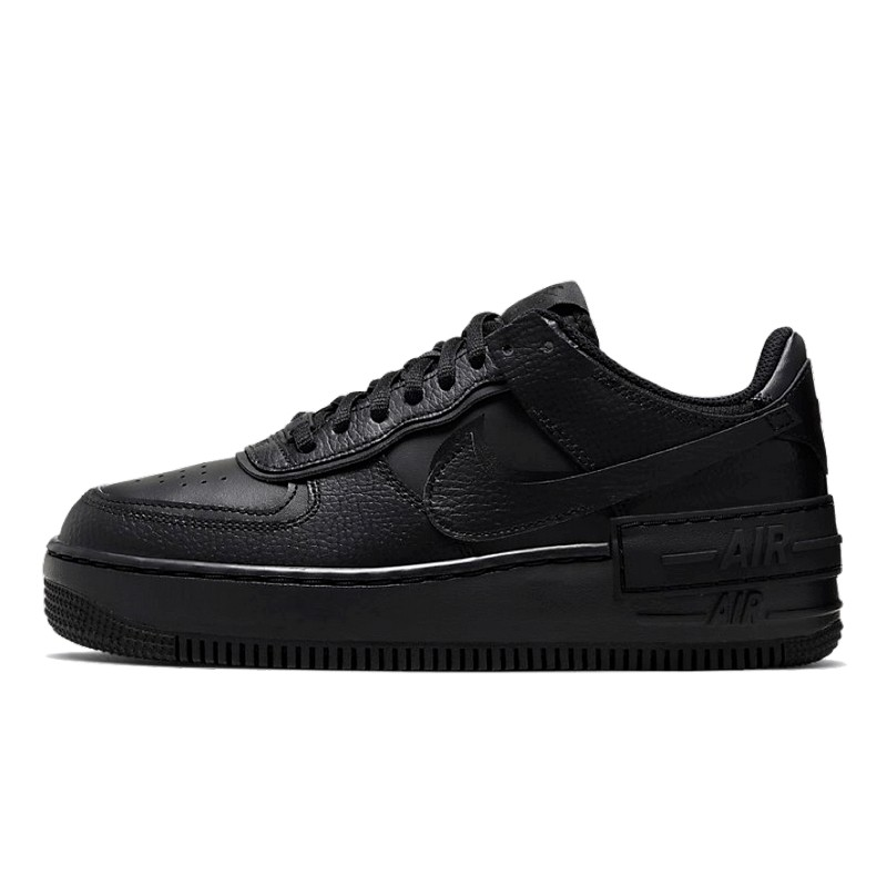 Air Force 1 Shadow Black--CI0919-001-Limited Resell