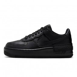 Air Force 1 Shadow Black