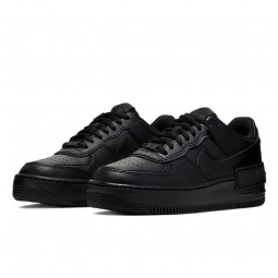 Air Force 1 Shadow Black-CI0919-001-Limited Resell