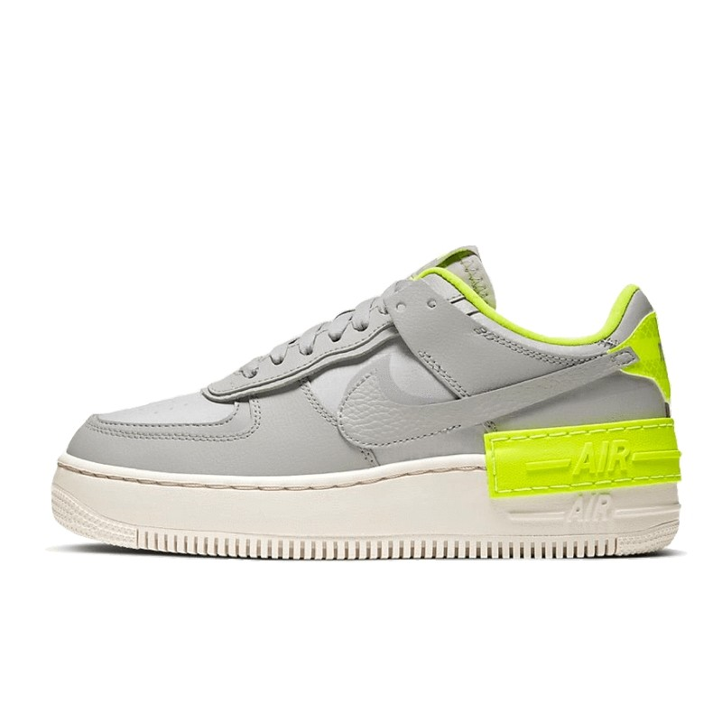 Air Force 1 Shadow SE Atmosphere Grey--CQ3317-002-Limited Resell