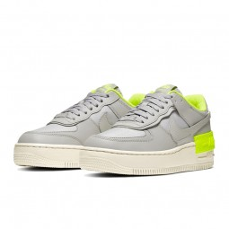 Air Force 1 Shadow SE Atmosphere Grey-CQ3317-002-Limited Resell