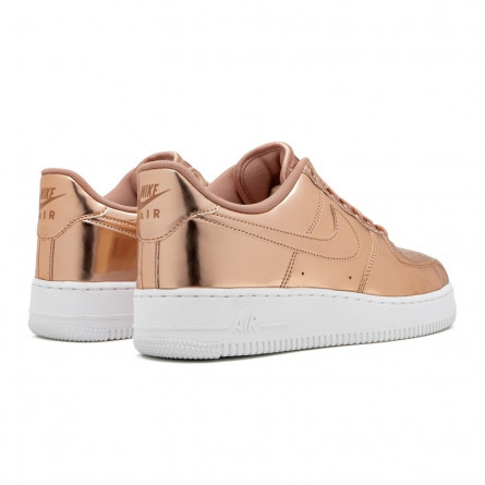 Air Force 1 Metallic Bronze--CQ6566-900-Limited Resell