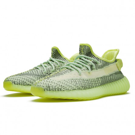 Yeezy Boost 350 V2 Yeezreel--FW5191-Limited Resell