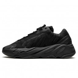 Yeezy 700 MNVN Triple Black--FV4440-Limited Resell