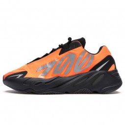 Yeezy 700 MNVN Orange--FV3258-Limited Resell