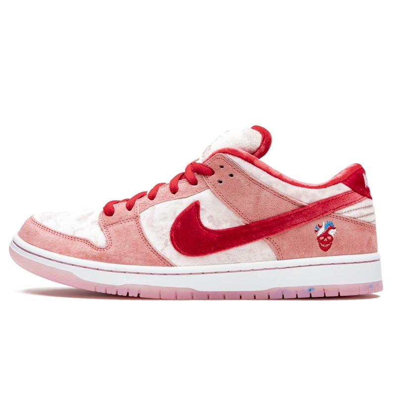 Nike SB Dunk Low StrangeLove--CT2552-800-Limited Resell