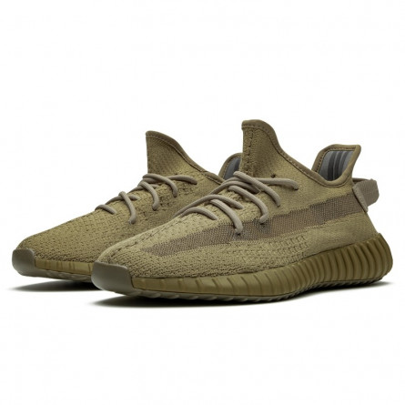 Yeezy Boost 350 V2 Earth--FX9033-Limited Resell