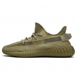 Yeezy Boost 350 V2 Earth-FX9033-Limited Resell