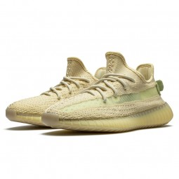Yeezy Boost 350 V2 Flax-FX9028-Limited Resell