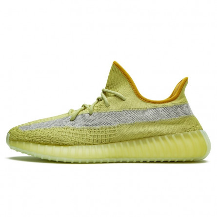 Yeezy Boost 350 V2 Marsh-FX9034-Limited Resell
