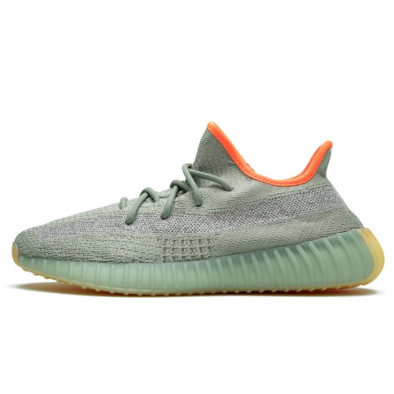 Yeezy Boost 350 V2 Desert Sage-FX9035-Limited Resell