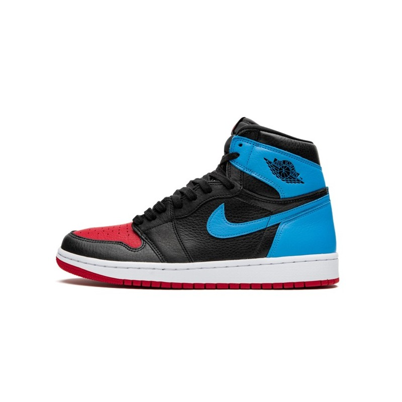 Air Jordan 1 High OG UNC To Chicago--CD0461-046-Limited Resell