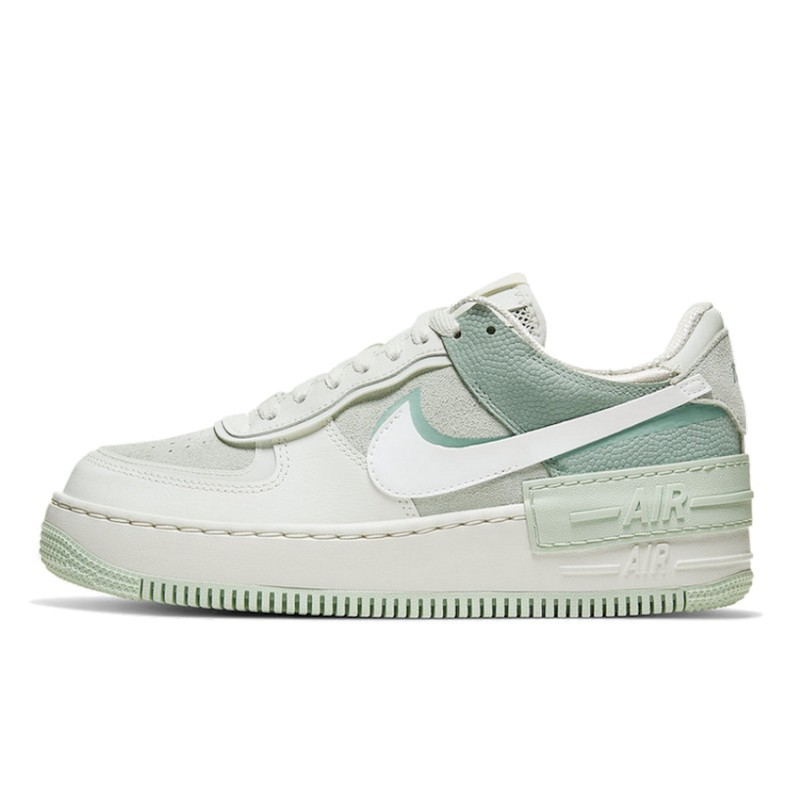 Air Force 1 Shadow Pistachio Frost--CW2655-001-Limited Resell