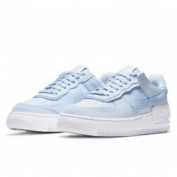 Air Force 1 Shadow Hydrogen Blue--CV3020-400-Limited Resell
