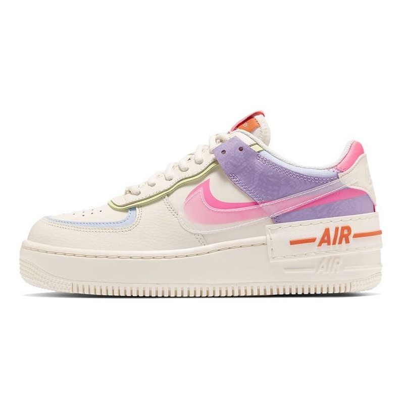 air force 1 ivoire