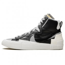 Nike Sacai Blazer High...