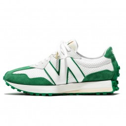 New Balance 327 Casablanca Green-MS327CBD-Limited Resell