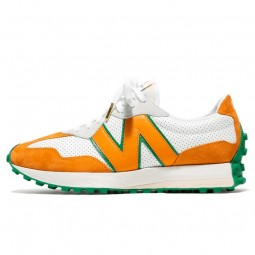 New Balance 327 Casablanca Orange-MS327CBB-Limited Resell
