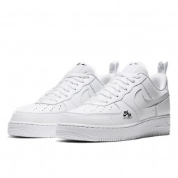 Air Force 1 LV8 Utility White--CV3039-100-Limited Resell