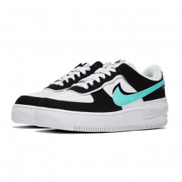 Air Force 1 Shadow White Aurora Black--CZ7929-100-Limited Resell