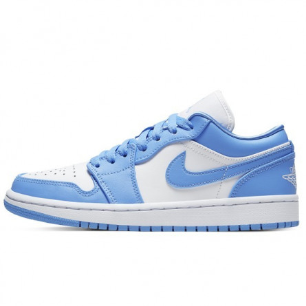 Air Jordan 1 Low UNC--AO9944-441-Limited Resell