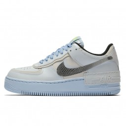 Air Force 1 Shadow Paris Pure Platinum--CV3027-001-Limited Resell