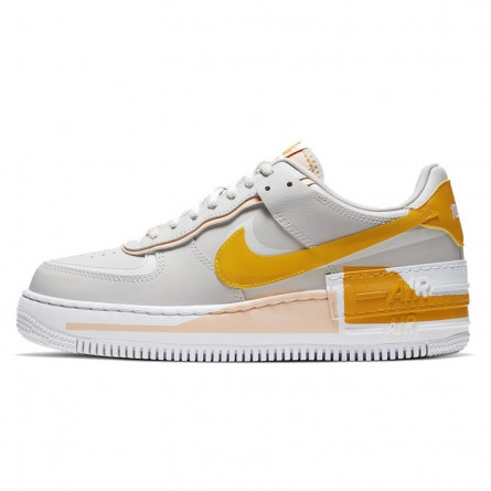 Air Force 1 Shadow Pollen Rise-CQ9503-001-Limited Resell