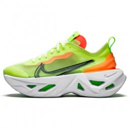 Nike ZoomX Vista Grind Volt--BQ4800-700-Limited Resell