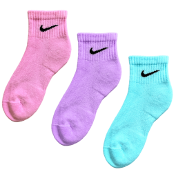 Nike Chaussette Basse Pack Azur--SX4703-56-Limited Resell