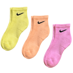 Nike Chaussette Basse Pack...