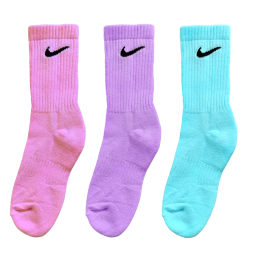 Nike Chaussette Haute Pack...