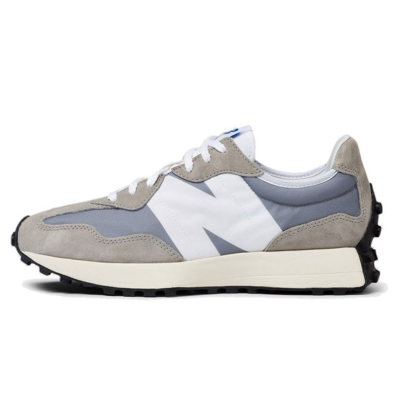New Balance 327 Grey--MS327LAB-Limited Resell