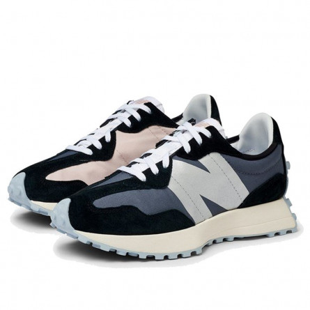 New Balance 327 Black--WS327CPA-Limited Resell