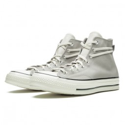 Converse Chuck 70 Fear of God Essentials Grey--168219C-Limited Resell