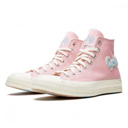 Converse Chuck Taylor All-Star 70 Golf Le Fleur Chenille--167478C-Limited Resell