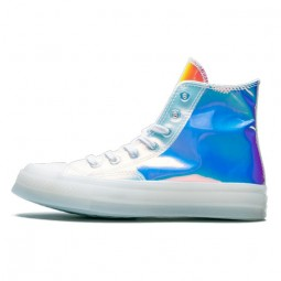 Converse Chuck Taylor All-Star 70s Hi Iridescent--163786C-Limited Resell