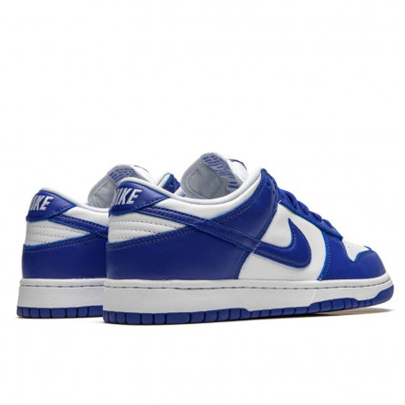 Nike Dunk Low SP Kentucky Varsity Royal--CU1726-100-Limited Resell
