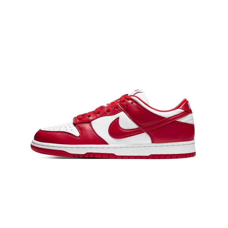 Nike Dunk Low University Red--CU1727-100-Limited Resell