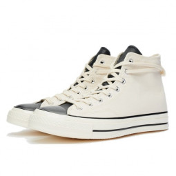 Converse Chuck 70 Fear of God Natural White--167955C-Limited Resell