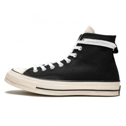 Converse Chuck Taylor 70 Fear of God Black--164529C-Limited Resell